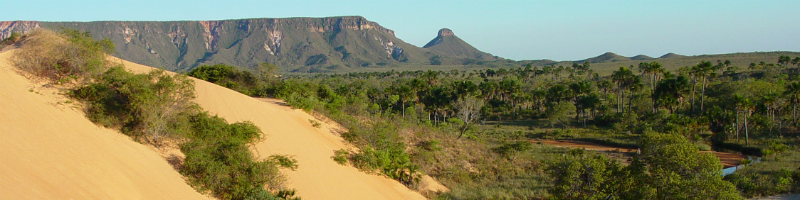 Parque Estadual do Jalapão - TO